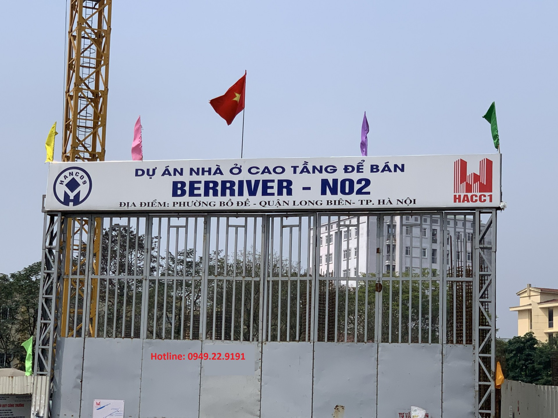 Berriver No2